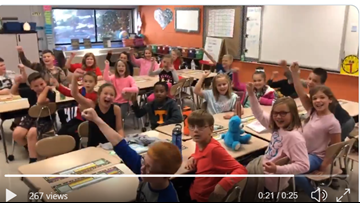 """VIDEO: TN kids """"don't give a darn about the whole state of Alabama"""""""