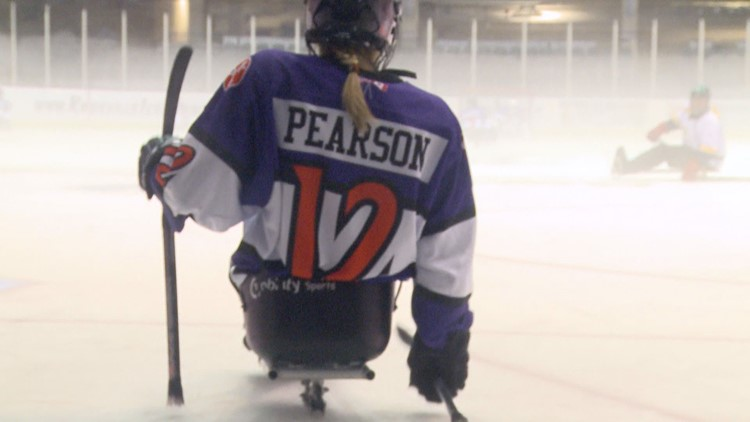 Knoxville Sled Bears to host annual sled hockey tournament