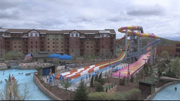 Wilderness at the Smokies joins list of Sevier Co. businesses building employee dorms