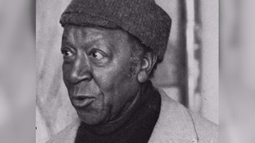 Remembering Knoxville-born artist Beauford Delaney