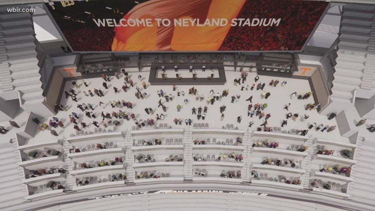 100 Years of Neyland Stadium: What's next for the stadium?