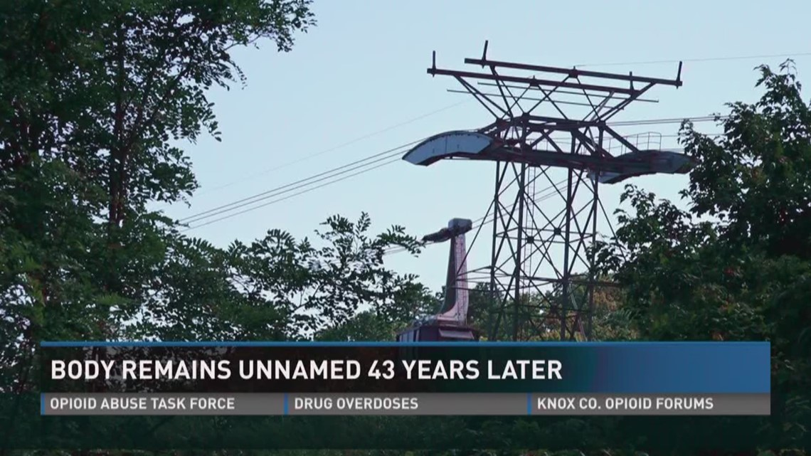 Appalachian Unsolved: The body under the tramway