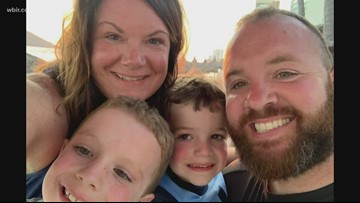 Church family helps local couple with a night out to Garth Brooks concert