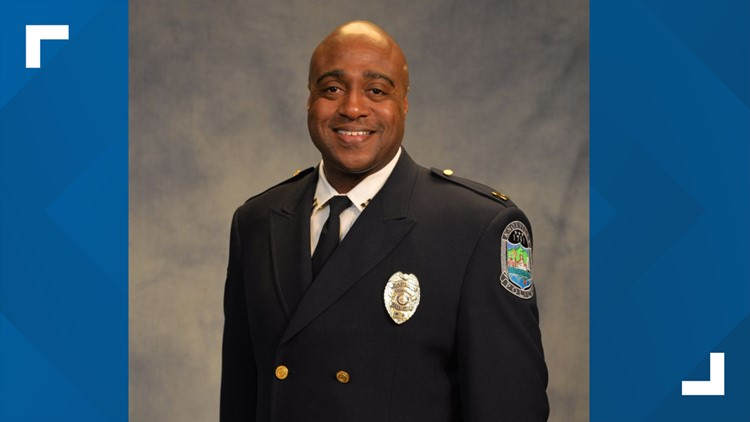 KPD deputy chief placed on administrative leave for more than a month; internal investigation underway