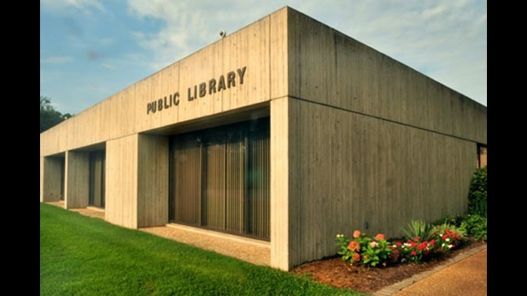 Oak Ridge Public Library to reopen later this month