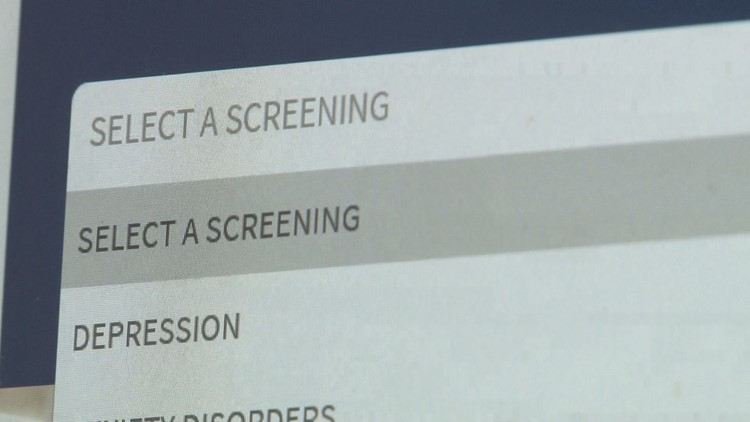 Mental Health Mondays: How to take a free mental health screening