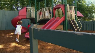 Solving the summer childcare dilemma in East Tennessee