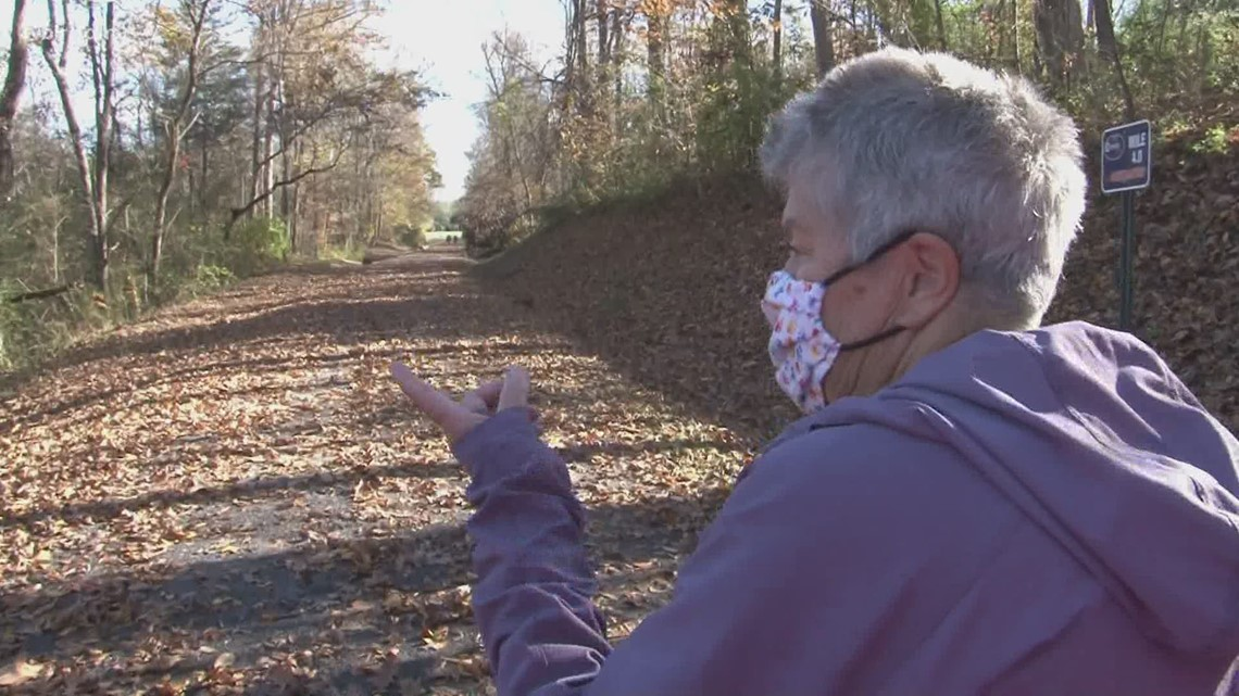 Hiking for Healing navigates new trails during the pandemic