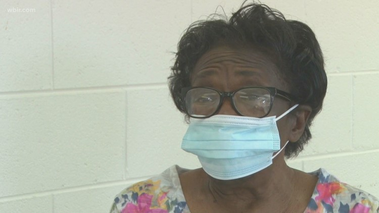 Oak Ridge 85: Woman shares story of integrating Robertsville Junior High