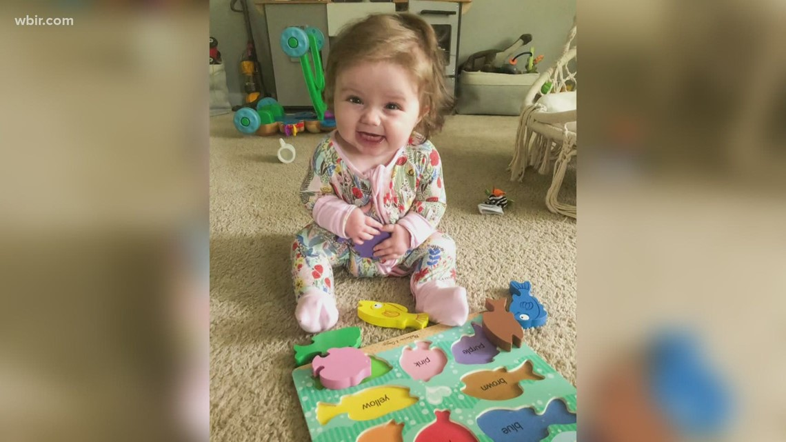 Madisonville baby recovering after nearly being beaten to death