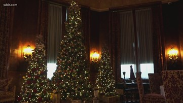 Christmas at Biltmore | wbir.com