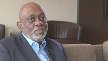 Dr. William Weaver, one of first black men to integrate at West High School, dies at 69