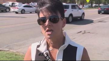 KCSO spokesperson Kimberly Glenn gives 11 a.m. update on Powell High School lockdown