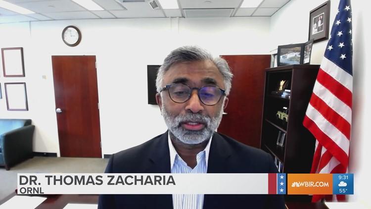 Inside TN: T. Zacharia, Part 1