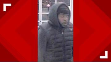 KCSO: Man stole cash register drawer from Norris Freeway Walmart