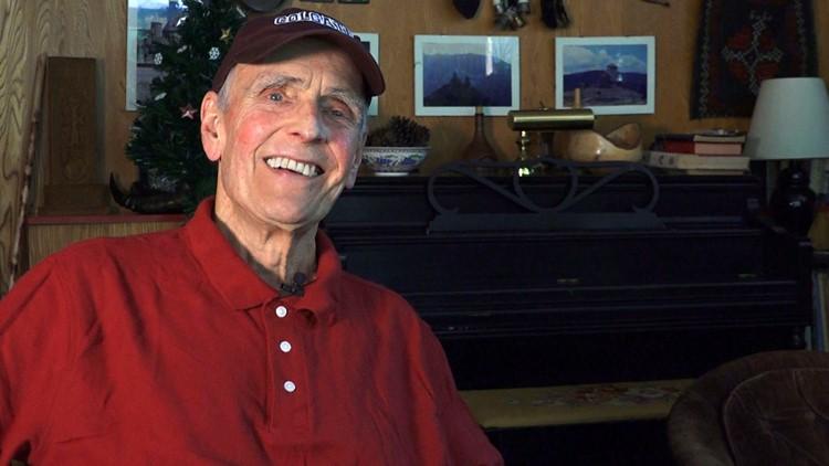 Activist, witness to Watergate history John Stewart dies