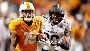 Vols finish regular season 7-5 after incredible turnaround