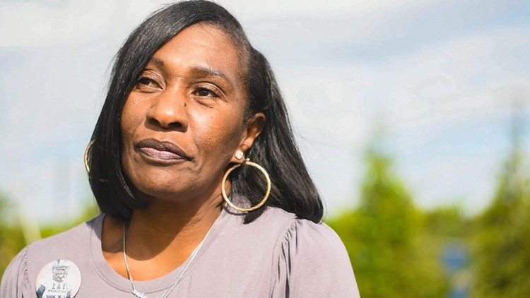 Tennessee mom still pushing for change five years after losing her son to gun violence