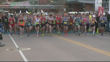 Training runs underway for 2020 Covenant Health Knoxville Marathon