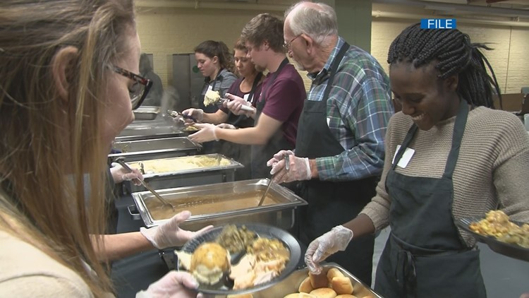 KARM serving annual Thanksgiving dinner with extra safety precautions