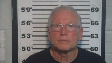 1973 killing: Suspect charged in cold case enters not guilty plea