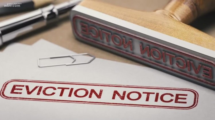 Federal eviction moratorium ends on Saturday