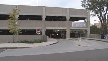 City prepares to open two new parking garage decks on State Street