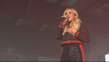 Kelsea Ballerini invited to become the newest member of the Grand Ole Opry
