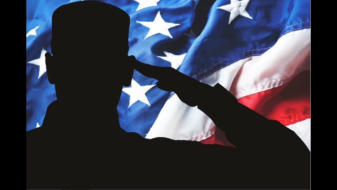 Honor Your Vet: Share their stories