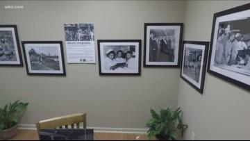 Oak Ridge exhibit showcases the work of prominent African-American photographer