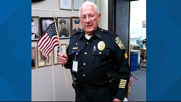 Retired Blount Co. deputy, World War II veteran dies at 97