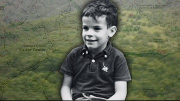 Appalachian Unsolved: Dennis Martin, Missing in the Smokies