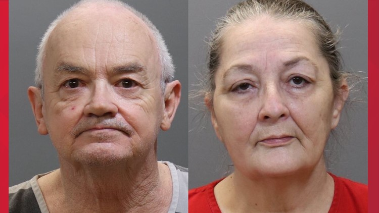 DA to seek death penalty for Roane Co. couple charged with abusing, killing adoptive children