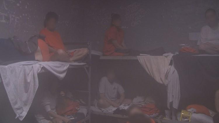 Cocke County Jail