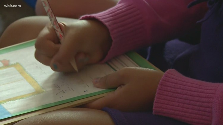 Maryville City Schools asking parents to enroll students early