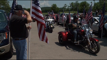 Service & Sacrifice: The Silent Sentinels of the Patriot Guard Riders