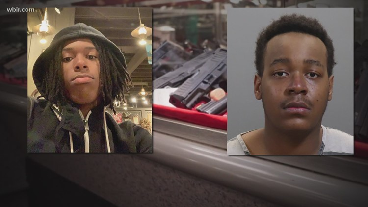 Man, 21, charged with providing gun Anthony Thompson Jr. had at Austin-East High School