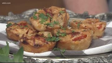 Recipes for the Kentucky Derby