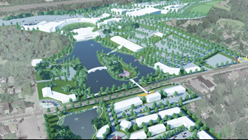 Restaurants & retail? See consultants' vision for future of Chilhowee Park