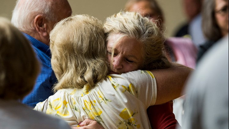 boyd verdict deena and mary hug family reaction