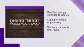Ober Gatlinburg hosts qualifiers for Songwriters contest