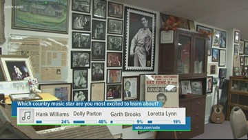Tourism leaders say TN could see a boost from 'Country Music' documentary on PBS