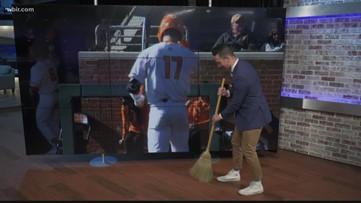 Tennessee baseball sweeps Western Illinois