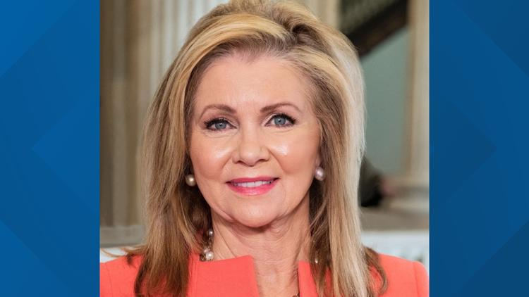 Tennessee Sen. Marsha Blackburn