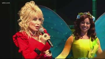It's Dolly Week at Grand Ole Opry!