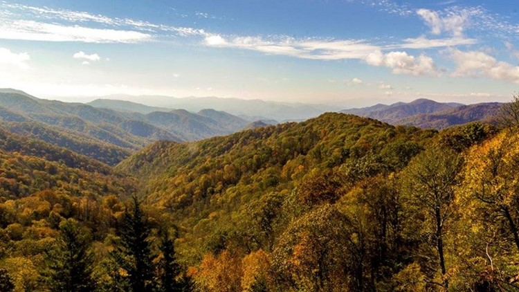 GSMNP looking for public input on newly proposed rules and routes for air tours over the Smokies