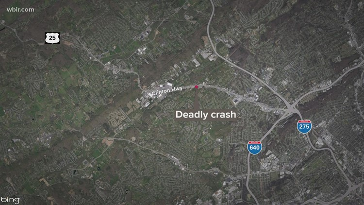 KPD: One woman dead, another in critical condition after Clinton Highway crash Saturday morning