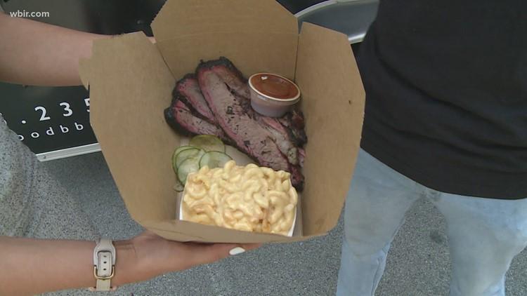 Food Trucks at Noon: Oakwood BBQ