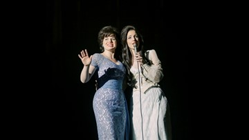 'Patsy and Loretta' highlights bond between iconic singers