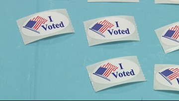 Thousands of more ballots cast in 2020 early voting, compared to 2016 so far